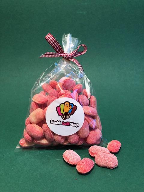 Erdbeer Bonbons